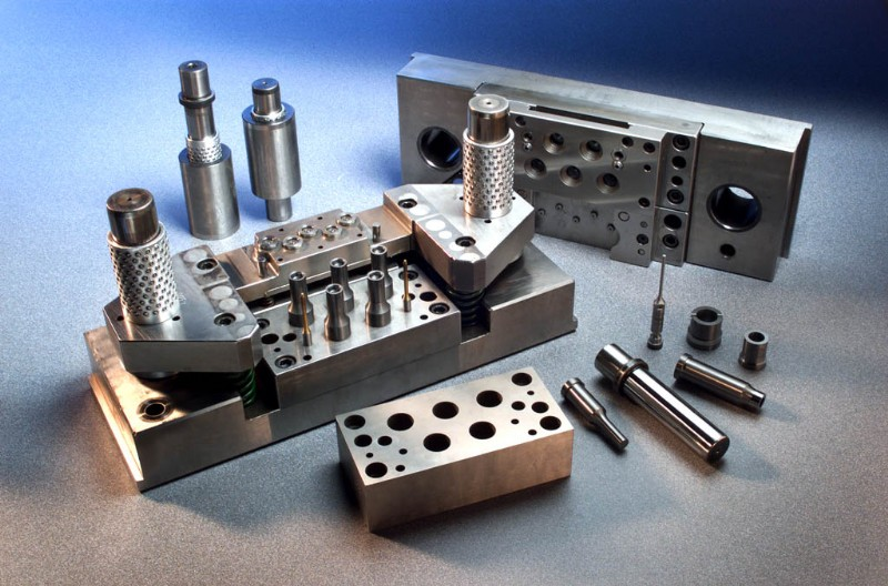 Tooling Examples