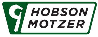Hobson & Motzer Logo